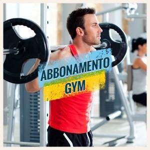 Gym 5 mesi
