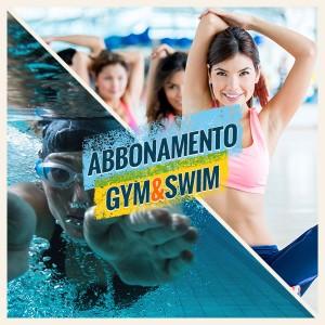 Swim&Gym 4 mesi under 30