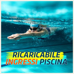 Ricaricabile nuoto